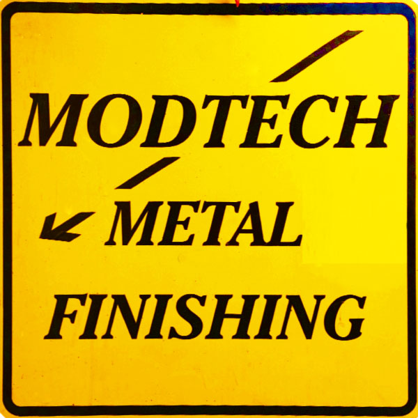 Modtech Metal Finishing
